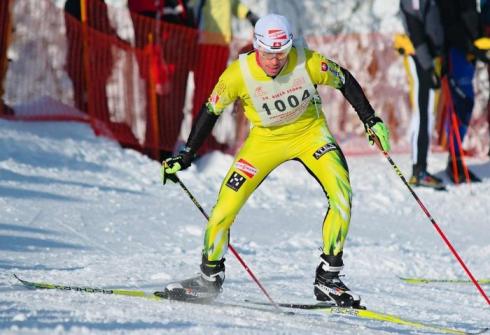 Матей Казар. Фото www.xc-ski.de