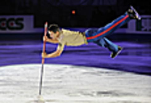 Патрик Чан. Фото AFP