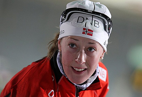Фанни Хорн. Фото biathlon.xc-ski.de