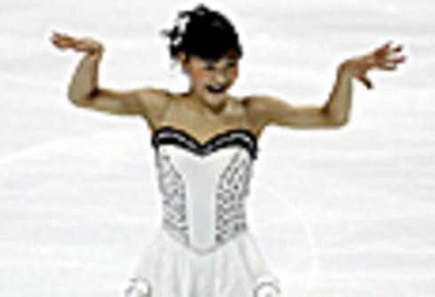 Канако Мураками. Фото REUTERS
