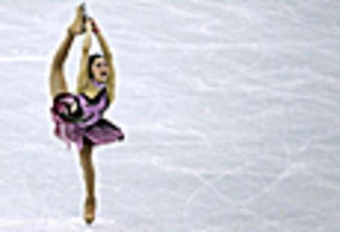 Канако Мураками. Фото AFP