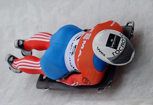 Мария Орлова. Фото REUTERS