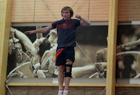 Павел КРОТОВ. Фото rsport.ru