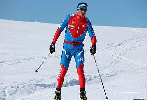 Андрей ЛАРЬКОВ. Фото flgr.ru
