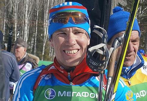 Алексей СЛЕПОВ. Фото asnta.ru