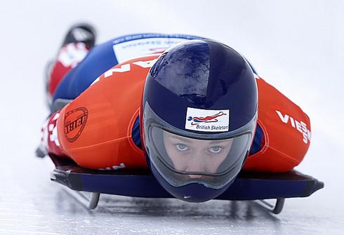 Элизабет Ярнолд. Фото AFP