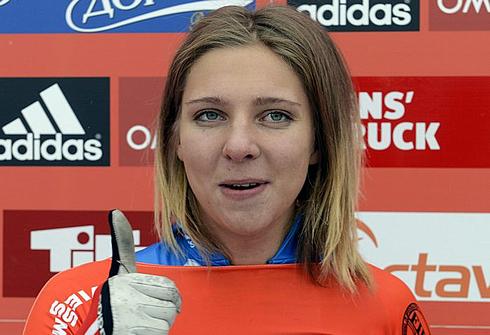 Елена Никитина. Фото REUTERS