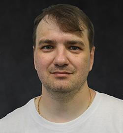 Андрей<br />КУЗИЧЕВ