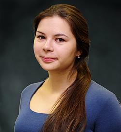 Александра<br />ВЛАДИМИРОВА