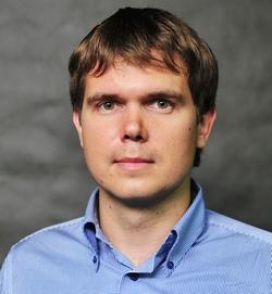 Михаил<br />ГОНЧАРОВ