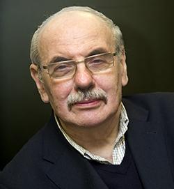 Ефим ШАИНСКИЙ