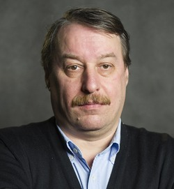 Сергей<br />РОДИЧЕНКО