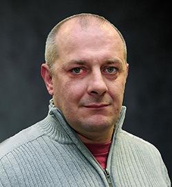 Алексей<br />ШЕВЧЕНКО