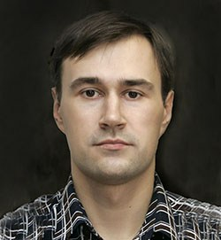Андрей<br />САМОХОТОВ