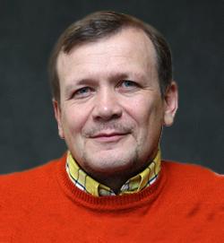 Александр<br />ШМУРНОВ