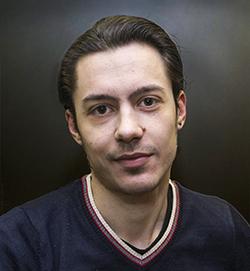 Александр<br />ЯКУБОВИЧ