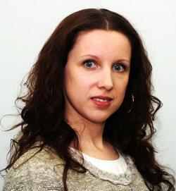 Елена ГРИГОРЬЕВСКАЯ