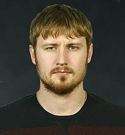 Александр РОГУЛЕВ