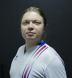 Никита КАМЫШЕВ