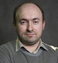 Алексей БЕЗЪЯЗЫЧНЫЙ