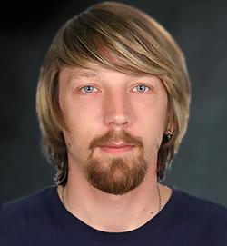 Владимир<br />ОМЕЛИН