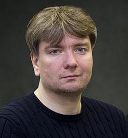 Дмитрий<br />ГРОШЕВ