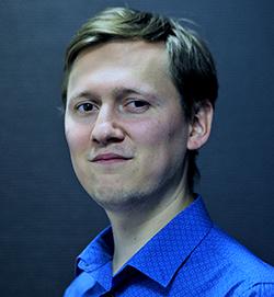 Андрей МИХАЙЛОВ