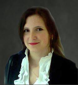 Екатерина<br />БЕСПАЛОВА