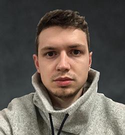 Артем ВЕНЕВЦЕВ