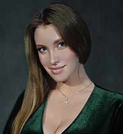 Алена Гребенькова