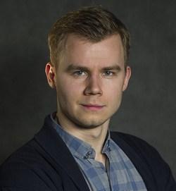 Дмитрий<br />ЗЕЛЕНОВ