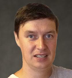 Дмитрий<br />УСКОВ