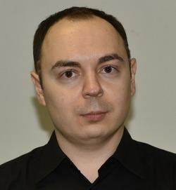 Максим ЗАМЯТИН