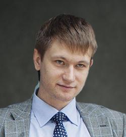 Максим МЕЛЬНИКОВ