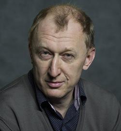 Андрей<br />АНФИНОГЕНТОВ