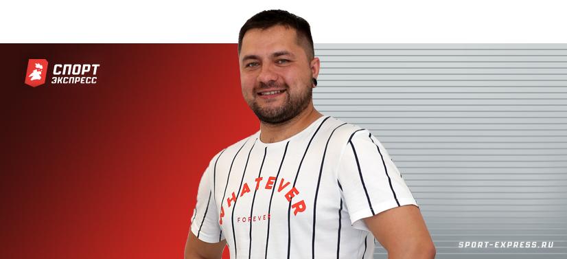 Артем Калинин