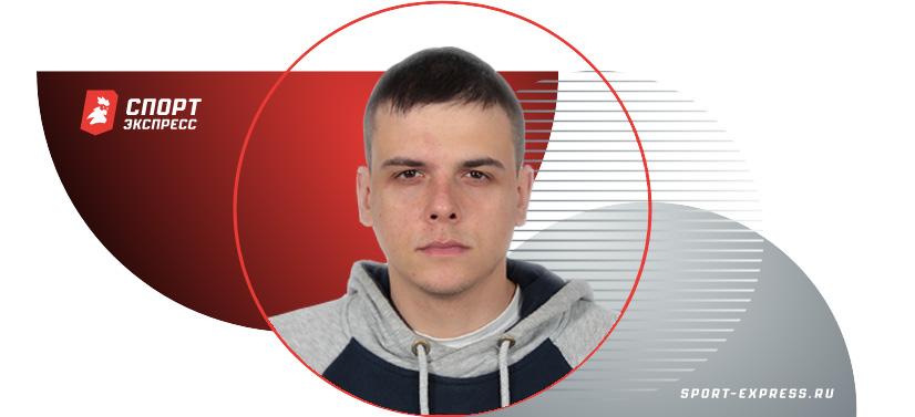Андрей Жданюк