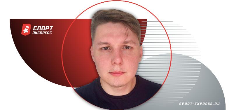Владислав Зимагулов