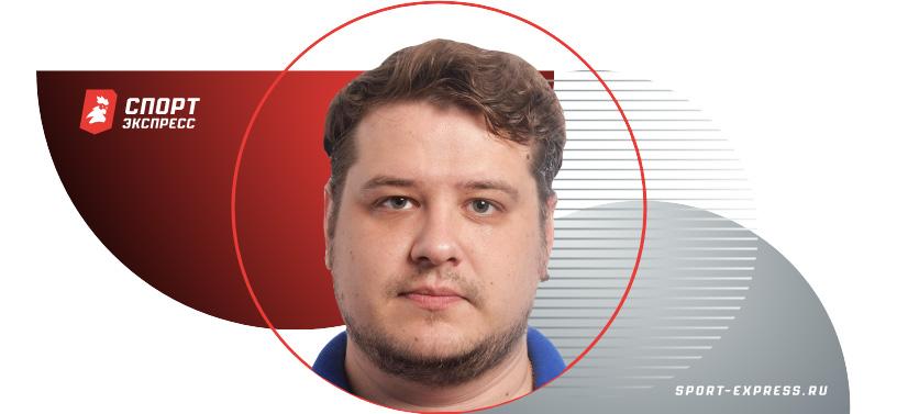 Руслан Абушкин