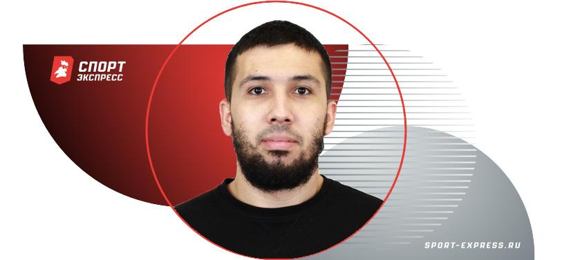 Ислам Бабаджанов