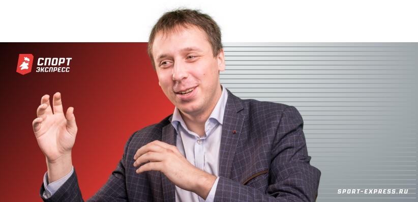 Кирилл Бурдаков