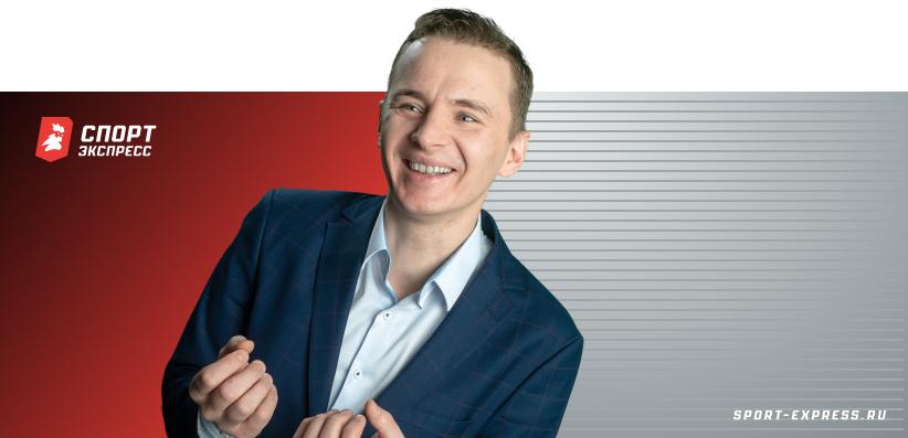 Игорь Еронко