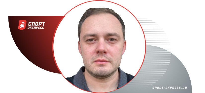 Андрей Баздрев