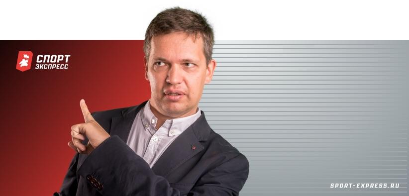 Михаил Зислис