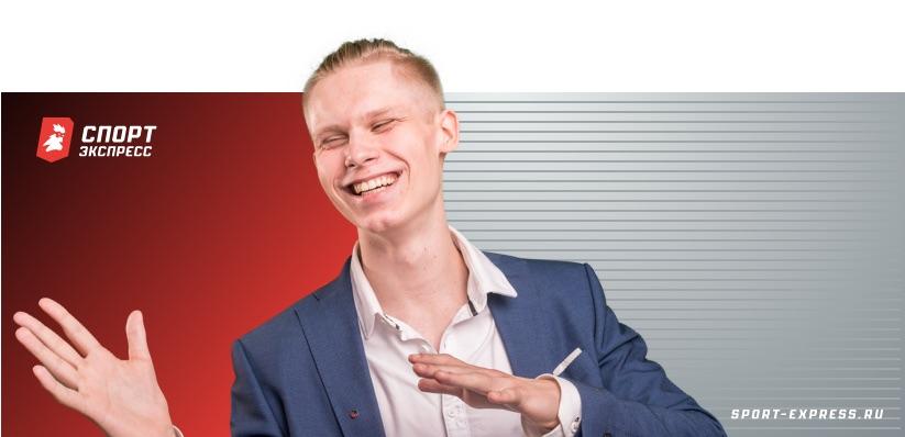 Ярослав Сусов