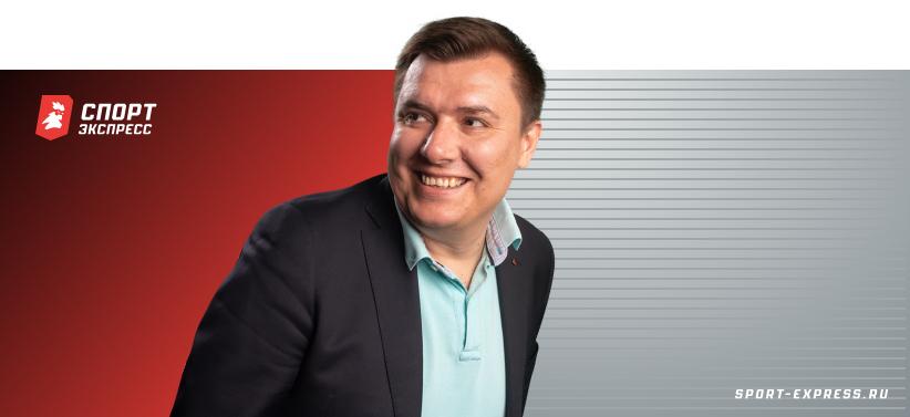 Андрей Сизякин