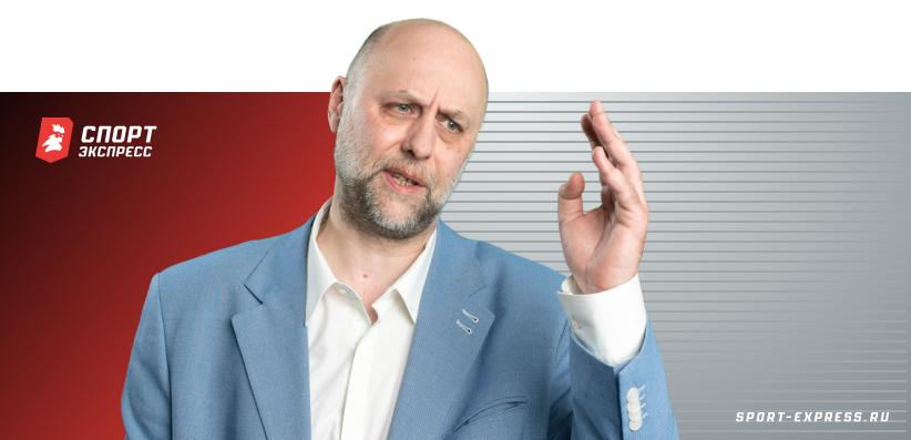 Вячеслав Короткин