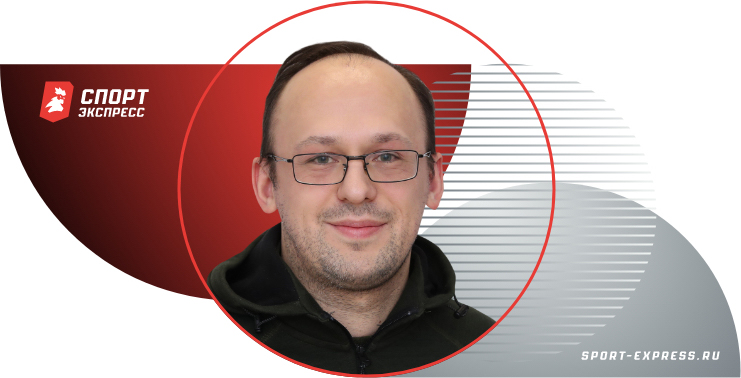 Александр Тихов