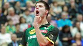 Овчаров переиграл Самсонова в финале чемпионата Европы