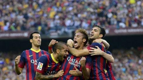 Чемпионат испании по футболу 26 октября